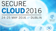 Highlights of Secure Cloud 2016