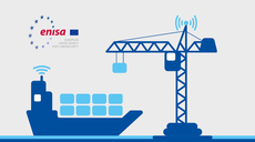 How can EU ports tackle new cyber threats?