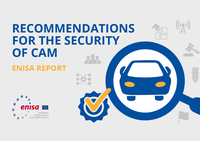 How to Secure the Connected & Automated Mobility (CAM) Ecosystem