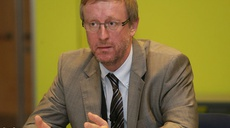 Interview with ENISA's Head of Core Operations Dpt, Dr Purser on Europe's cyber defences
