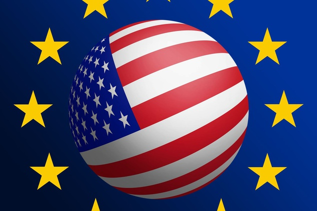 WEB STREAMED event : EU-US cyber-security awareness raising-meeting in Brussels