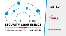 IoT Cybersecurity: Webinar Series to Tackle Security Challenges of IoT