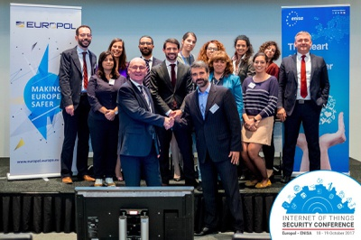 ENISA-EC3 IoT conference