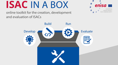 EU Agency for Cybersecurity launches ISAC in a BOX Toolkit