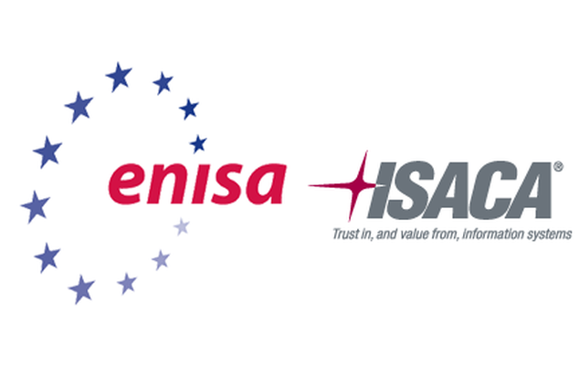 ISACA and ENISA Release Key Conclusions of Meeting on  Auditing Security Measures in the Electronic Communications Sector