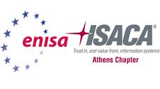 ISACA Athens Chapter's 3rd conference, 2nd and 4th November 2013