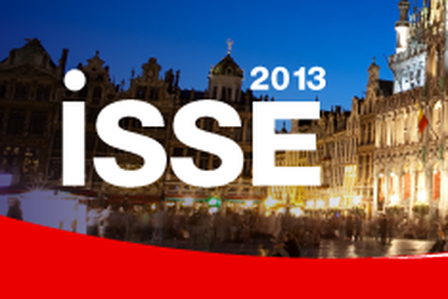 ISSE 2013: Call for Contributions