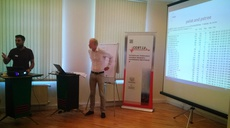 IT security training by ENISA and Latvia's CERT