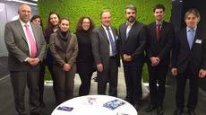 JRC Members visit ENISA