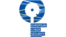 Launch of European Cyber Security Month logo