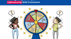 Launch of New Ad-hoc Working Group on European Cybersecurity Skills Framework