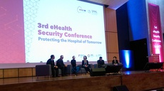 Lisbon hosts European eHealth cybersecurity conference