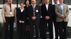 Visit by Maltese delegation