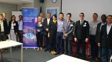 Network and Information Security training organised by ENISA and DG Connect