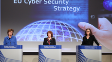 New EU Cybersecurity strategy & Directive announced
