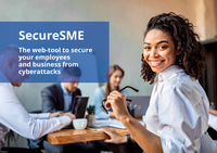 New Tool is another step towards securing the Digital Future of SMEs