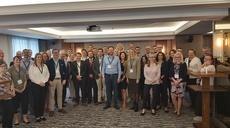 NIS Cooperation group and knowledge building meetings concluded in Athens
