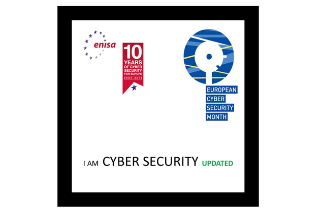 October is Cyber Security Month. Webform available online!
