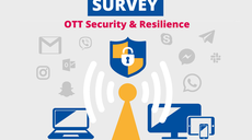 OTT Security & Resilience: ENISA Launches a New Survey