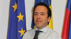 Paulo Empadinhas has joined ENISA as the Agency's Head of Administration