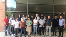 PhD students from Norway meet with ENISA experts