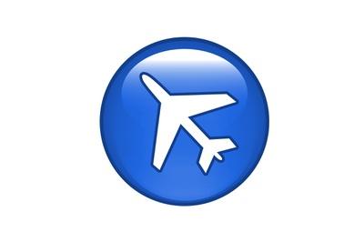 Plane button2