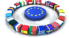 Planning of the 1st Pan European CIIP exercise on time