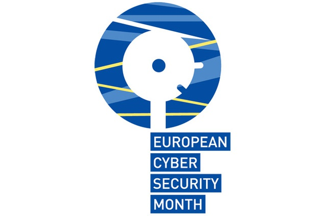 European Cyber Security Month - building together a joint EU advocacy campaign!
