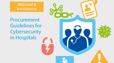 Procurement Guidelines for Cybersecurity in Hospitals: New Online tool for a Customised Experience!