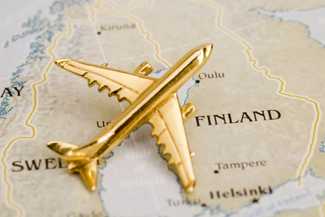 Reliability of networks, devices & software; ENISA's Executive Director Helmbrecht in Finland