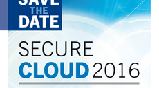 Secure Cloud 2016: Call for proposals