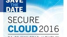Secure Cloud 2016 - Draft Agenda announced