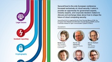 SecureCloud2014 Final countdown – Day 2 panels and key notes