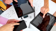 Security is key for BYOD
