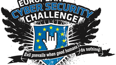 Sign up for the European Cyber Security Challenge competition!