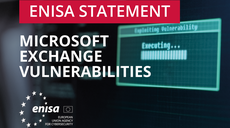 Statement on Microsoft Exchange vulnerabilities