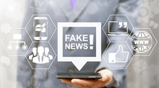 Strengthening Network and Information Security to protect the EU against fake news