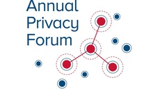 Submit your paper! Annual Privacy Forum 2019: Call for papers