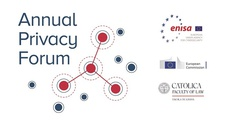 Submit your paper! Annual Privacy Forum 2020: Call for papers