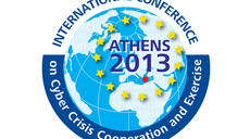 Successful conclusion of 2nd International Conference on Cyber Crisis Cooperation & Exercises