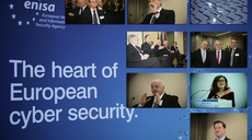 Summing up: Cyber security & data privacy in focus at successful ENISA High Level Event