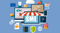 Survey to Explore the Preparedness of EU SMEs for Cybersecurity Challenges