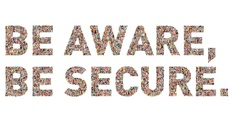 """The first European Cyber Security Month starts today across Europe; """"Be Aware, Be Secure"""""""