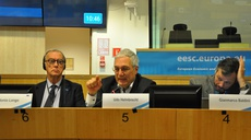 Towards a new role and mandate for ENISA
