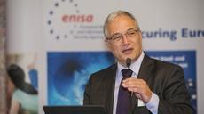 Udo Helmbrecht at Eurobits
