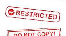 Upgraded Agency access to restricted information