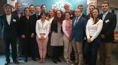 Visit by the Swedish National Regulatory Agency PTS to ENISA.