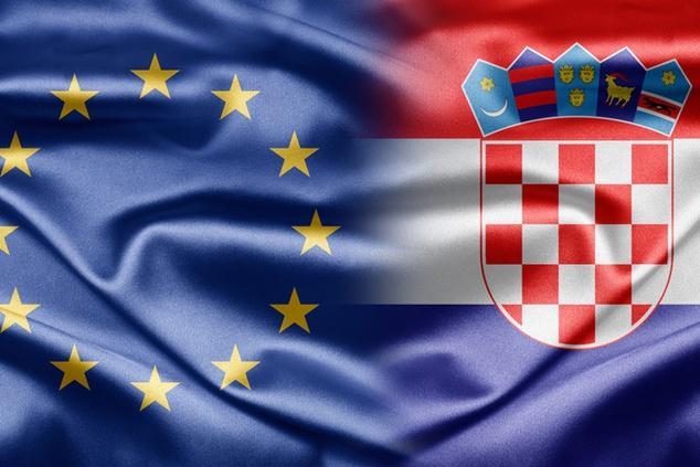 Welcome Croatia
