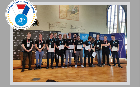 Germany wins the European Cybersecurity Challenge