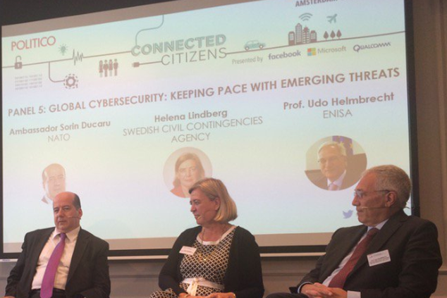 ENISA discusses cyber challenges of the digital transformation